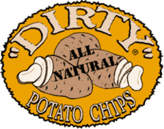 Dirty Chips Mesquite BBQ