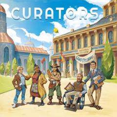 Curators Deluxe Edition