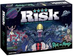 Rick and Morty Risk