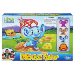 New Mouse Trap