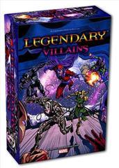 Legendary: Villains
