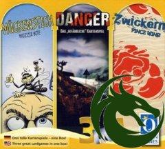 3in1: Muckenstich/ Danger/ Zwickern