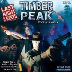 Last Night on Earth: Timber Peak Expansion