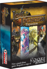 Conquest Of Speros Expansion Lost Treasures