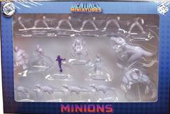 Sentinel Miniatures: Minions