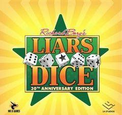 Liars Dice: 30th Anniversary Edition