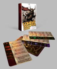 Conflict: Description Cards