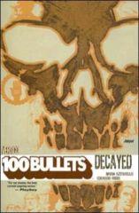 100 Bullets Vol 10
