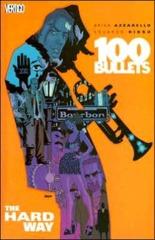 100 Bullets Vol 8