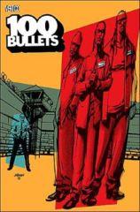 100 Bullets Vol 7