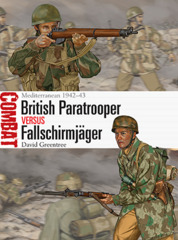 Combat: British Paratrooper vs. Fallschirmjager