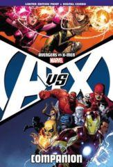 Avengers vs. X-Men Companion