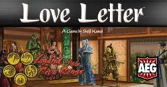 Love Letter L5R Edition