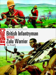 Combat: British Infantryman vs. Zulu Warrior