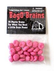 Bag o' Brains!!!