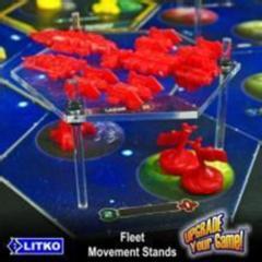 Fleet Movement Stands