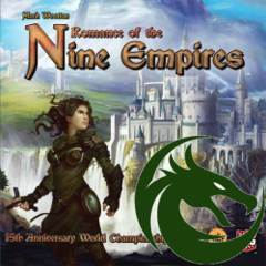 Mark Wootton's Romance of the Nine Empires