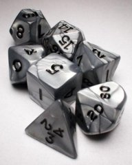 7 set dice cube SVbk
