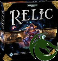 Warhammer 40K: Relic