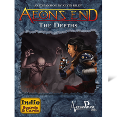 Aeon's End DBG: The Depths Expansion