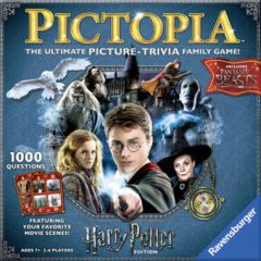 Pictopia: Harry Potter Edition