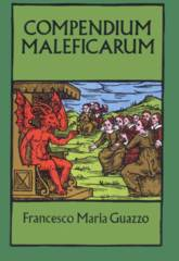 Compendium Maleficarum: A Handbook on Witchcraft