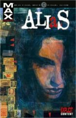 Alias Ultimate Collection Book 1