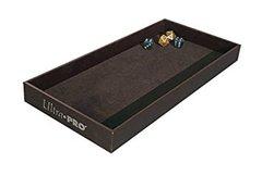 Ultra Pro Premium Velvet Lined Dice Rolling Tray