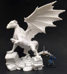Bones - Marthrangul Dragon