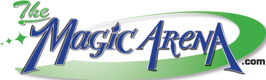 The Magic Arena