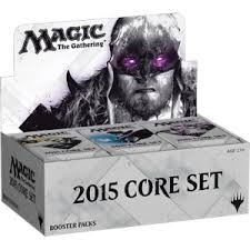 Magic 2015 Booster Box (36 packs)