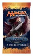 Magic 2014 Booster Pack