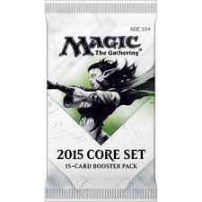 Magic 2015 Booster Pack