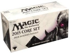 Magic 2015 Deck Builder's Toolkit