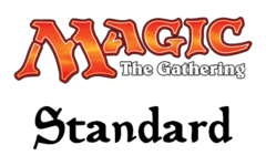 The Meta Game Standard PPTQ 11/17/2018