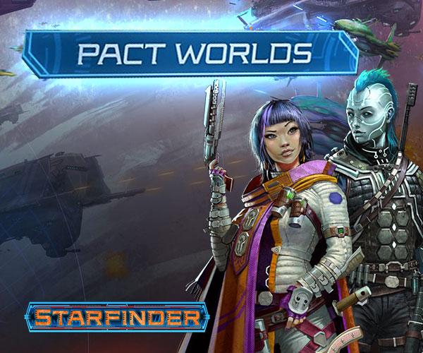 Star Finder Pact Worlds