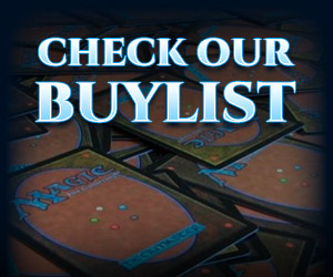 Check out our buylist