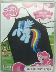 Be the Pony Apron - Rainbow Dash