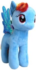 Rainbow Dash Large Plush