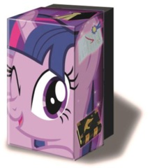 Twilight Sparkle Collector's Box