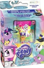 My Little Pony Crystal Games Opening Ceremonies Theme Deck