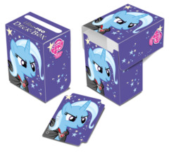 Ultra Pro Trixie Deck Box