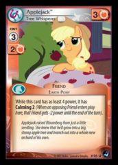 Applejack Tree Whisperer 16 U