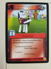 Chancellor Neighsay Traditionalist - 117