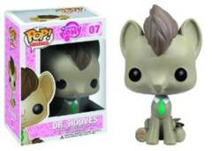 Dr. Hooves Pop! Vinyl Figure