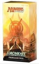 Amonkhet Prerelease Kit Pack