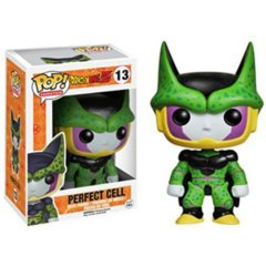 Funko Pop Dragon Ball Perfect Cell