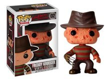 Funko Freddy A Nightmare on Elm Street