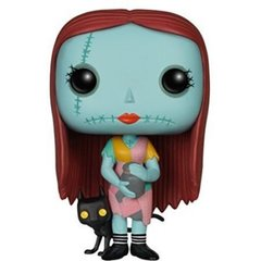 Funko Sally Nightshade A Nightmare Before Christmas