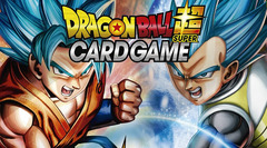 Dragon Ball Super Tournament Entry